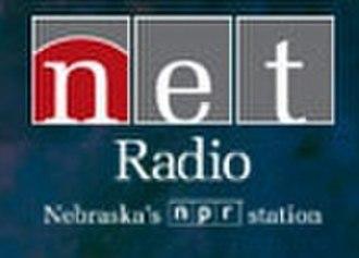 Nebraska Educational Telecommunications - NET Radio logo