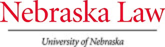 University of Nebraska College of Law - Image: Nebraska law logo