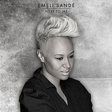 Emeli Sandé — Next to Me (studio acapella)