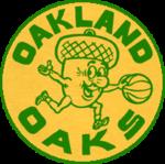 Oakland Oaks logo