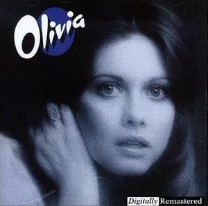 Olivia (Olivia Newton-John album) - Image: Olivia (Olivia Newton John album cover art)