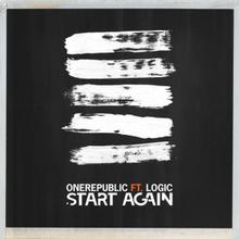 Start Again (OneRepublic song) - Wikipedia