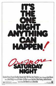 One More Saturday Night poster.jpg