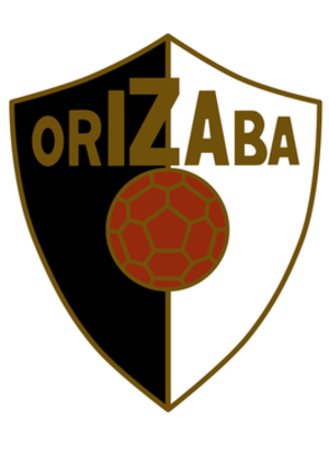 Albinegros de Orizaba - Logo of Orizaba F.C.