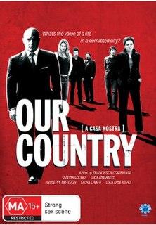 <i>Our Country</i> (film)
