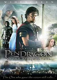 Pendragon - Sword of His Father DVDRip H264 Dublado