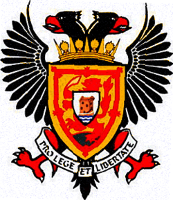 Arms of Perth and Kinross Council