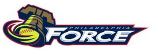 Philadelphia Force - Image: Philly Force