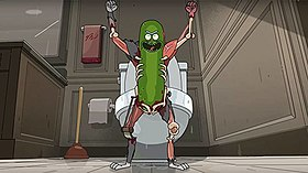 Pickle Rick - Wikipedia