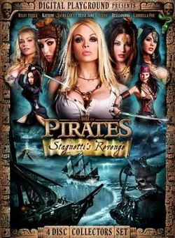 Pirates Xxx Part 2