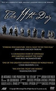 <i>The 11th Day: Crete 1941</i> 2005 film