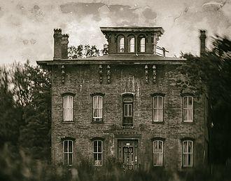 Prospect Place - Prospect Place House