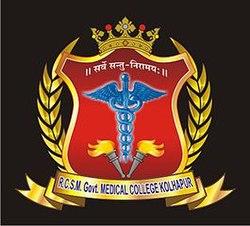 GMC Kolhapur Recruitment 2019 www.rcsmgmc.ac.in