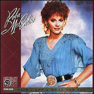 Have I Got a Deal for You - Image: Reba Mc Entire Have I Gota Dealfor You