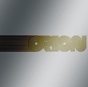 Orion (album) - Image: Ryan adams orion