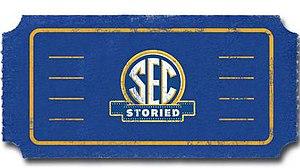 SEC Storied - Image: SEC Storied Series Logo