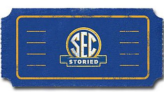SEC Storied - Image: SEC Storied Series Logo