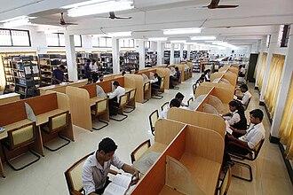 Sree Narayana Gurukulam College of Engineering - The SNGCE Library