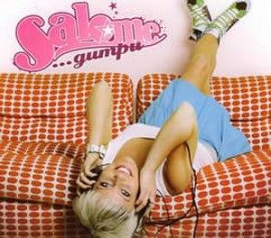 Gumpu - Image: Salome gumpu s