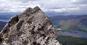 Schiehallion - Image: Schiehallion little