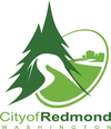 Official seal of Redmond, Washington