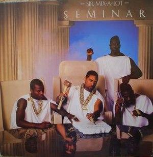 Seminar (album)