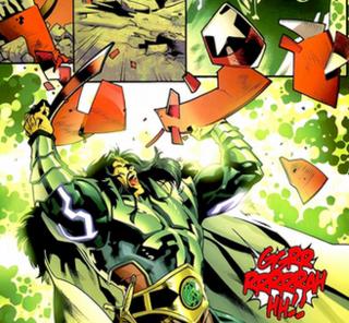 Serpent (comics) Marvel Comics character