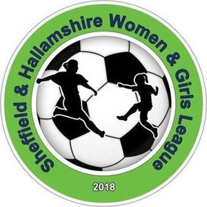 Sheffield & Hallamshire Women's County Football League - Image: Sheffield Womens League