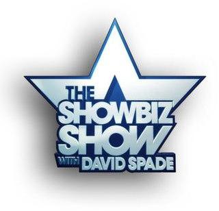 <i>The Showbiz Show with David Spade</i> television series