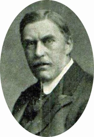 Kenneth Horne - Horne's father, the nonconformist minister and Liberal MP Silvester