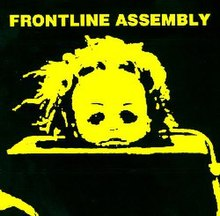 State Of Mind Front Line Assembly Album Wikipedia