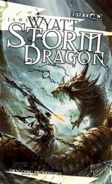 Storm Dragon - Wikipedia