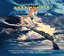35th anniversary CD slipcase