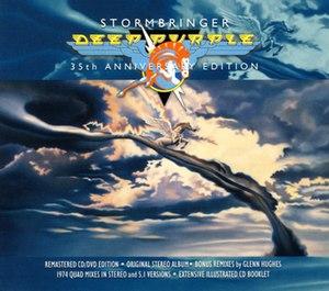 Stormbringer (album) - Image: Stormbringer 2009