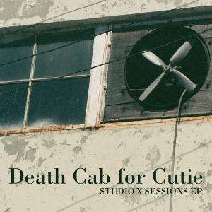 Studio X Sessions EP - Image: Studio X Sessions (i Tunes Exclusive) EP