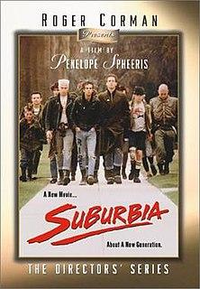 <i>Suburbia</i> (film)