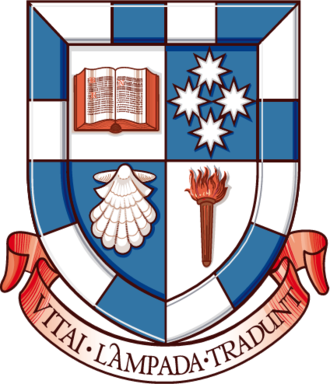 Sydney Church of England Grammar School - Image: Sydney Church of England Grammar School
