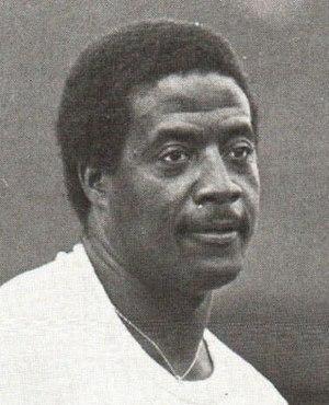 Sylvester Clarke - Image: Sylvester Clarke WCM Nov 83