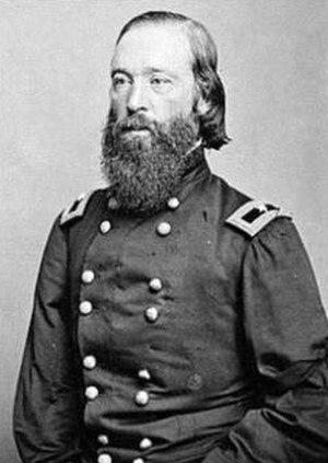 Thomas William Sweeny - Thomas W. Sweeny
