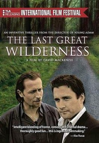 The Last Great Wilderness - Film Poster