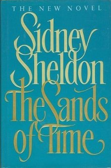 The Sands of Time (Sheldon novel) - Wikipedia