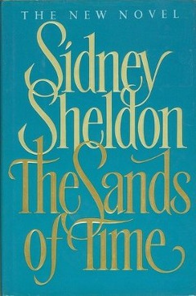 Picture of a book: The Sands Of Time