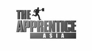 The Apprentice Asia - Image: The Apprentice Asia logo