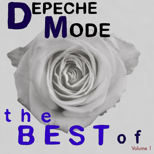 The Best of Depeche Mode Volume 1 - Image: The Best of Depeche Mode Volume 1