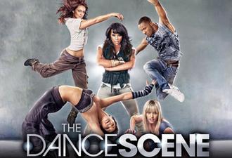 The Dance Scene - Cast of The Dance Scene
