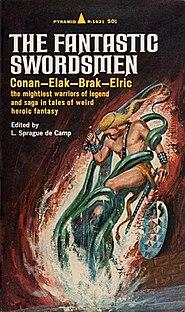 <i>The Fantastic Swordsmen</i>