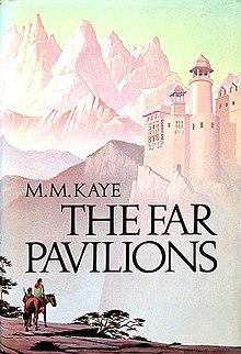 MM KAYE THE FAR PAVILIONS PDF