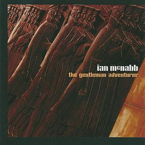 The Gentleman Adventurer - Image: The Gentleman Adventurer (Album cover)
