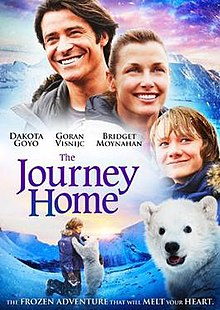 The Journey Home (film) - Wikipedia