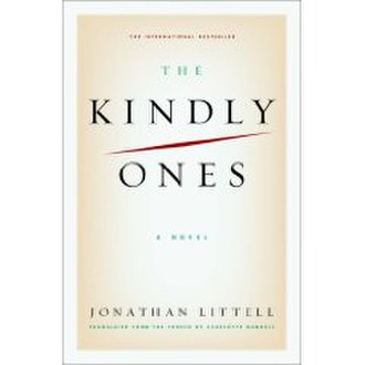 The Kindly Ones (Littell novel) - Image: The Kindly Ones (Littell novel)